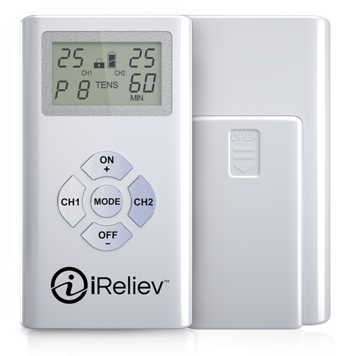 1313 TENS Unit by iReliev