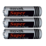 Batteries, AAA, Set of 3 for TENS7070