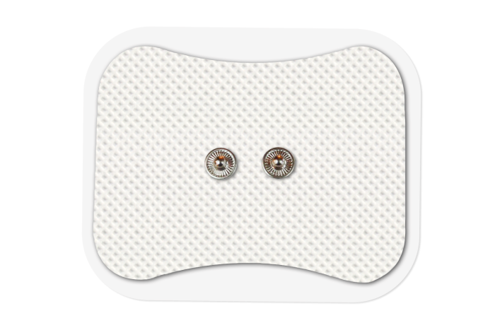 Electrode Pad Mini Wireless Butterfly