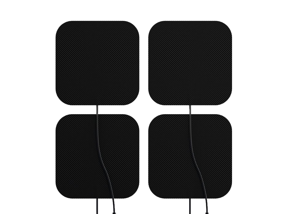 Small Electrode Pads for TENS Unit Therapy