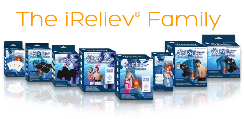 Ireliev family of products