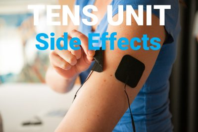 TENS Unit side effects