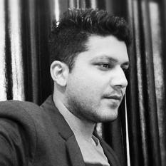 Sahil Saraf