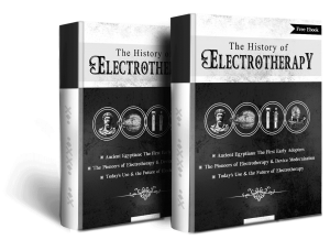 The History of Electrotherapy TENS Unit