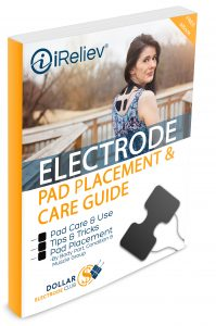 Electrode Pad Placement & Care eBook