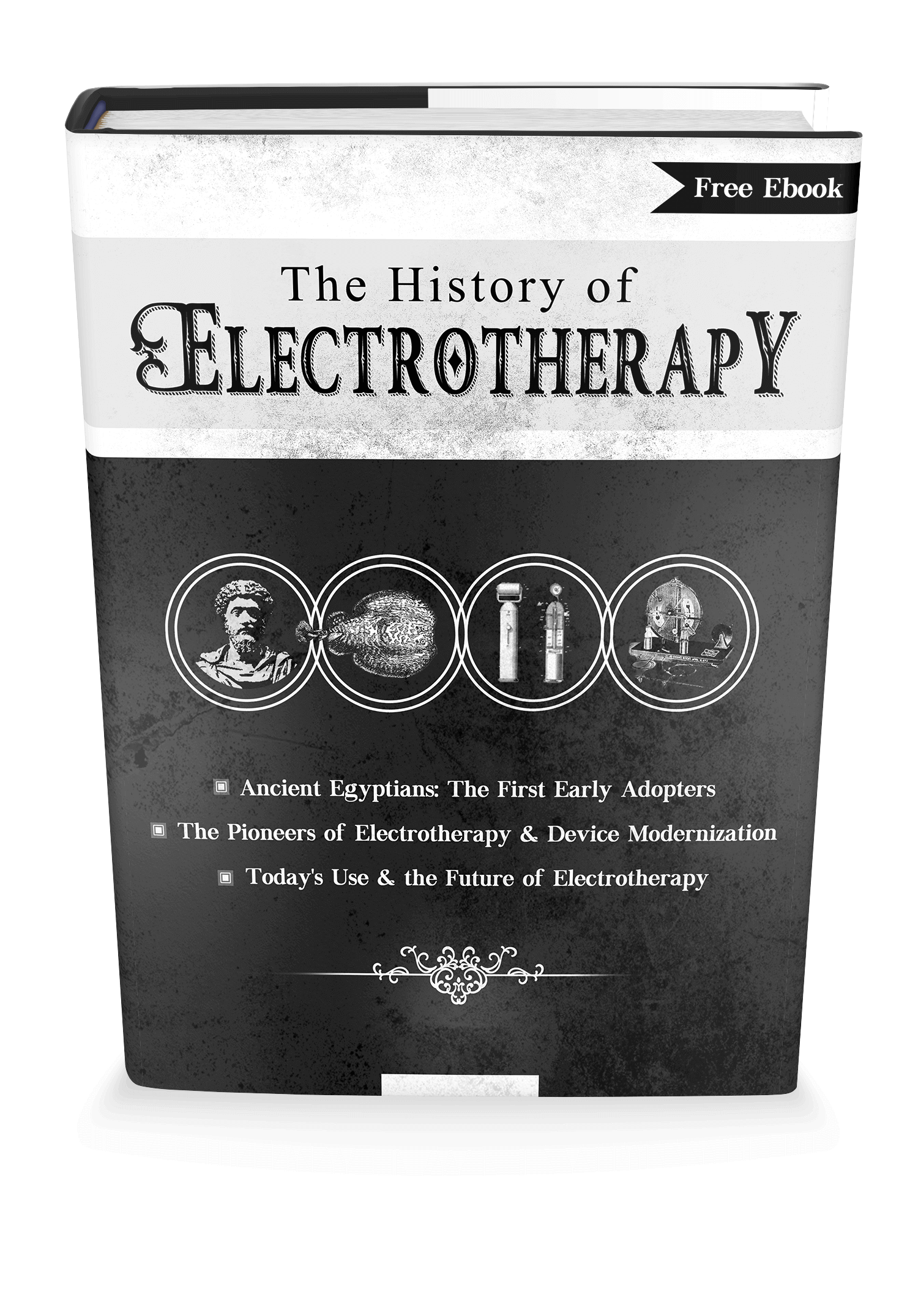 History of Electrotherapy eBook