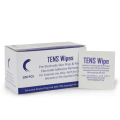 TENS Wipes, 100 Towelettes per Box