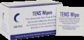 TENS Wipes Skin Prep for TENS Units
