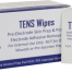 TENS Wipes Skin Prep for TENS Units