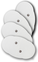 PlayMakar Wireless TENS EMS Electrode Pads