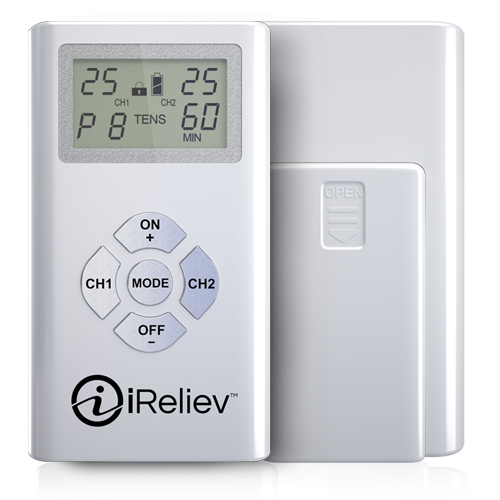 ET-1313 TENS Unit by iReliev