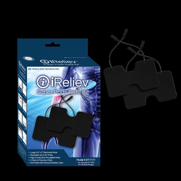 super pads refill kit