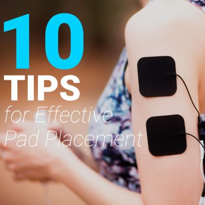 10 Tips for effective Pad Placement v2
