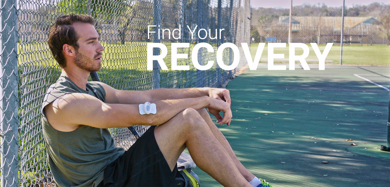 Banner for recovery Page