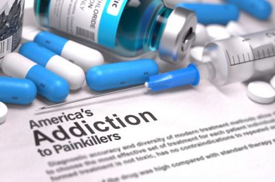 America's addiction to painkillers