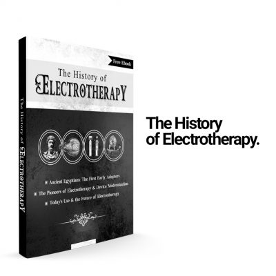 The history of electrotherapy
