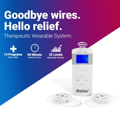 Welcome to Wireless TENS Unit Technology
