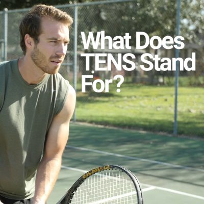 What does TENS Stand for