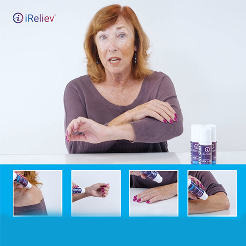 Pain relief Gel Thumbnail