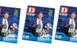 D Magazine CEO Edition – EY Entrepreneur of the Year Award Article Highlights iReliev as One of the 50 Finalists